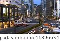 赤阪 夜景 城市風光 41896654