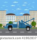 tow, truck, transportation 41902837