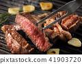 牛排 牛肉 肉 41903720