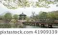 향원정, 연못, 풍경 41909339