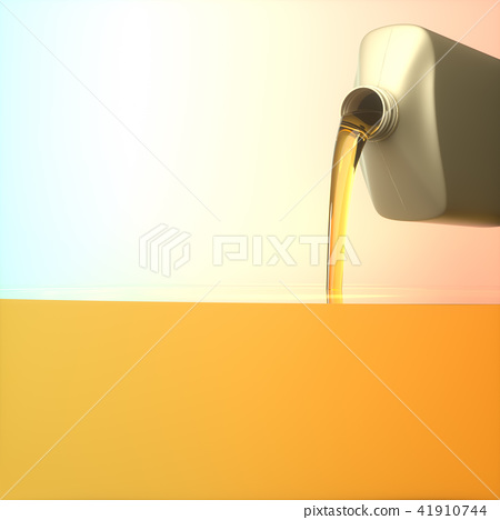 Oil Diesel Automotive Motor 41910744