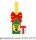 champagne beverage alcohol 41911572