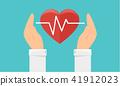 heart, care, health 41912023