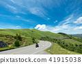 비너스 라인, 오토바이, 투어링 41915038