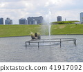 june, summer, pond 41917092