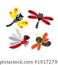 漏洞 蜻蜓 虫子 41917279