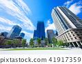 도쿄역 마루 노우치 역전 광장과 KITTE 마루 41917359
