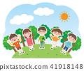 兒童5個性格 41918148