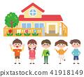 兒童5個性格 41918149