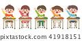 兒童5個性格 41918151