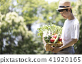 農業 農作 農事 41920165