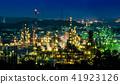 植物 工厂 夜景 41923126