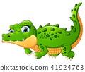 鱷魚 動物 性格 41924763
