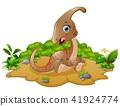 character, dino, dinosaur 41924774