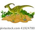 dino, dinosaur, reptile 41924780