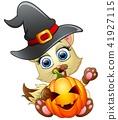 帽子 卡通 猫 41927115