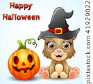 帽子 卡通 猫 41929022