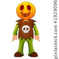 cartoon costume halloween 41929096