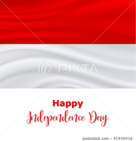 17 August, Indonesia Independence Day background 41930416