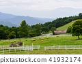목장, 풍경, 경치 41932174