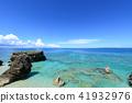 바다, 해안, 바닷가 41932976