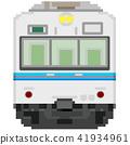 รถไฟ,พื้นหลังสีขาว,การเดินทางในแต่ละวัน 41934961