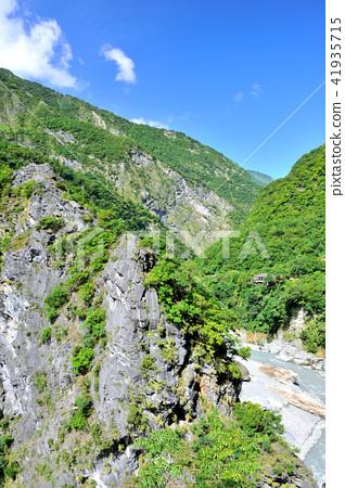 太魯閣國家公園 小錐鹿步道 峽谷 山 41935715