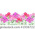 패랭이 꽃 꽃밭 41936722