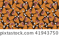 Meat Seamless Pattern beef vector steaks lamb 41943750
