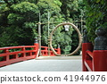 ศาลเจ้า Omiya Hikawa 41944976