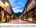 金澤東茶屋街夜景 41945586