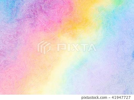 彩虹背景 41947727