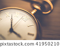 Pocket watch 41950210