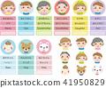 icon icons family 41950829
