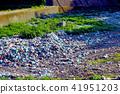 Landfill disposal site 41951203