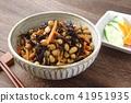 톳, 콩, 대두 41951935