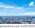 [東京]城市景觀 41954360
