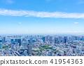 [東京]城市景觀 41954363