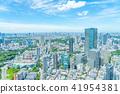 [東京]城市景觀 41954381