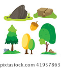 tree vector collection design 41957863