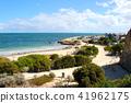 서호주의 수도 인 퍼스에 가까운 항구 도시 프리맨틀의 라운드 하우스에서 로트 네스트 섬 다른 희망 41962175