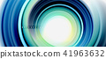 abstract, background, swirl 41963632