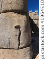 Saksaiwaman廢墟上的蛇紋 41964510