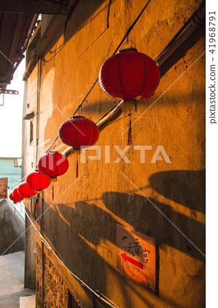 台灣燈籠,九份 41968791