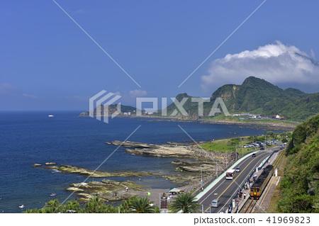 Northeast Cape Coast Batouzi Station Taiwanese Secrets 41969823