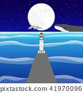 夜和燈塔 41970096