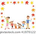 家庭 家族 家人 41970122