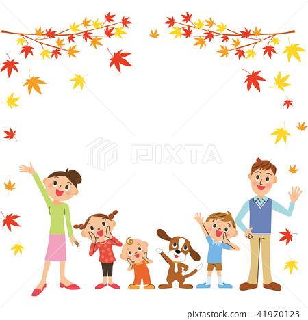 家庭 家族 家人 41970123
