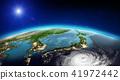earth map cyclone 41972442