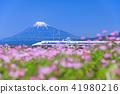 靜岡_富士和子彈列車 41980216